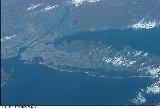 New York z oběžné dráhy