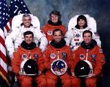 Posádka STS-76
