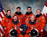 Posádka STS-77