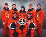 Posádka STS-78
