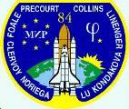 Znak STS-84