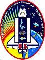 Znak STS-85