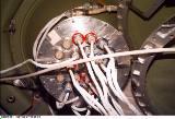 Průlez do Spektru s novými kabely
