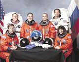 Posádka STS-88