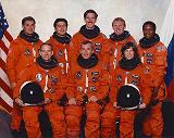 Posádka STS-89