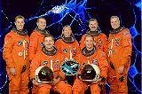 Posádka STS-90