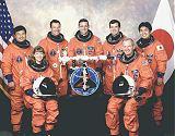 Posádka STS-92