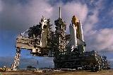 RollOut STS-94 (11.04.1997)