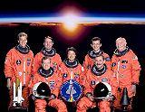 Posádka STS-95