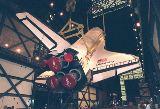 Vztyčování Discovery ve VAB (14.09.1998)