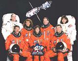 Posádka STS-96
