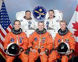Posádka STS-97