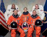 Posádka STS-98
