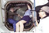 Cockrell, Shepherd a Polansky poprvé vstupují do Destiny (11.02.2001)