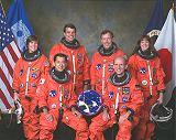 Posádka STS-99