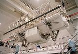 Předstartovní příprava SRTM (21.07.1999)