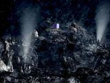 Modul Philae na kometě