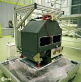 Pozemní sestování modulu Philae