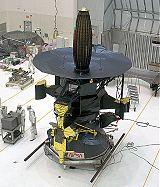 Galileo na KSC