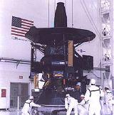 Galileo před startem