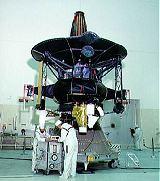 Galileo při pozemním testování
