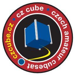 Hlavní návrh loga czCube