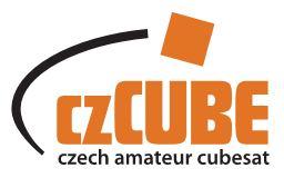 Alternativní návrh loga czCube